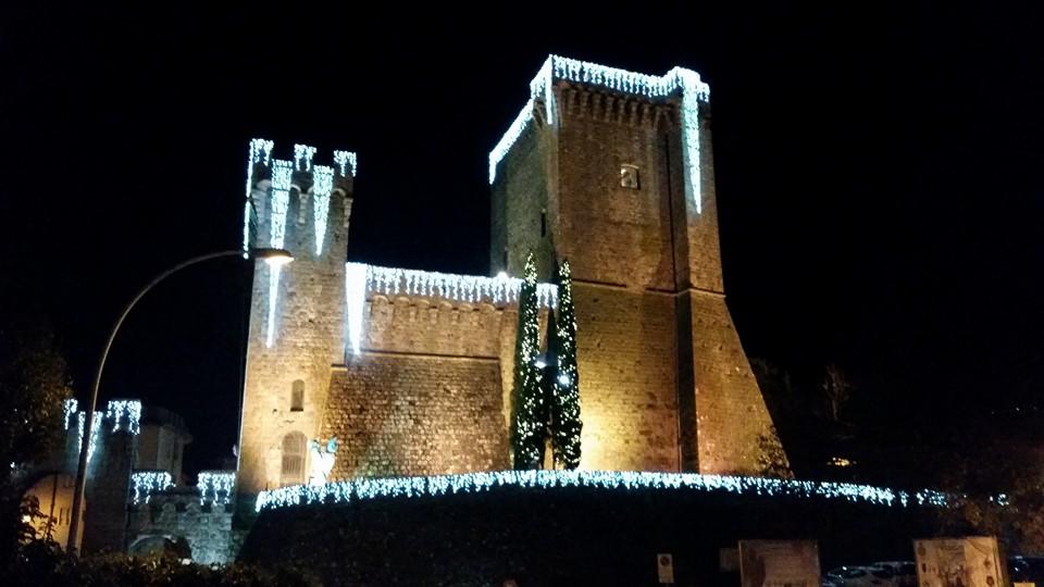 """Natale sull'Amiata: con """"Favoliamo verso il Natale 2019""""  a Piancastagnaio si accende la magia!"""