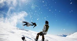 <b>Offerte Autunno/Inverno 2017</b> e <b> Natale sul Monte Amiata!</b>
